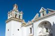 Quadro Basilica of Our Lady of Copacabana, Bolivia