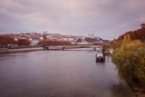 fleuve dans Lyon - 235703631
