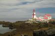 East Quoddy Head Light - low tide