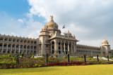 Vidhana Soudha,Bangalore,Karnataka,India