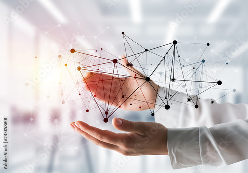 Technologie bezprzewodowe jako środek komunikacji biznesowej.