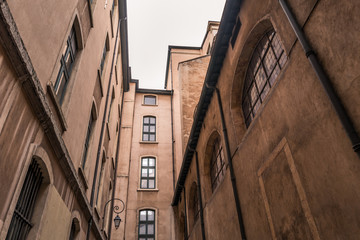 passage lyonnais © Eléonore H