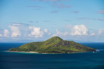 Seychelles. Saint Anna island. © Robinbob