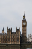 The Palace of Westminster, London, England © Freddie Fehmi Mehmet