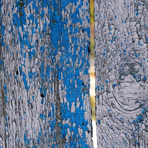 Tekstura stara drewniana powierzchnia brama, w wiosce, w naturalnym środowisku