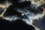 Spectacular clouds, Armenia