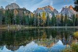 Lago di Antorno , Dolomites © rochagneux