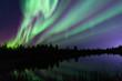 Amazing Northern LIghts display