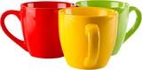 Colored coffee mugs - 236001498