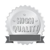Vector design of emblem and badge symbol. Collection of emblem and sticker stock vector illustration. - 236078884