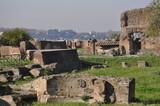 I Fori Imperiali di Roma, Itala