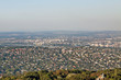 Panaramic view of Budapest, Hungary - 236107000