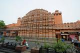 Hawa Mahal Palace Jaipur India