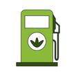 Eco fuel dispenser