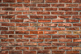 Fototapeta Sypialnia - Brick wall texture background © Dmitry Rukhlenko
