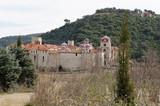 Christlich Orthodoxes Kloster, Griechenland