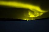 Aurora boreale Lapponia - 236253083