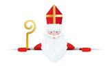 Saint Nicolas / Santa Claus - 236311620