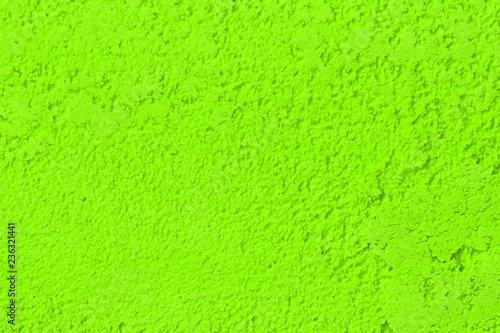 beautiful aged green travertine like stucco texture for use as background. - 236321441