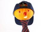 pumpkin businessman in a cap and tie - 236322606