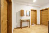 Interior of an empty hall in a luxury villa - 236326828