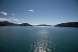 Fahrt durch Marlborough Sound - 236349840