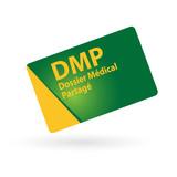 DMP : Dossier Médical Partagé - 236362460