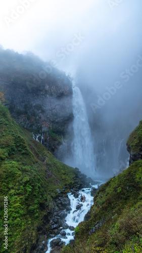 華厳の滝 - 236391286