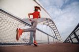 Running in city - 236410459