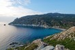Leinwanddruck Bild - Korsika - Cap Corse - Marine de Giottani