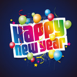 Happy New year - 236428017