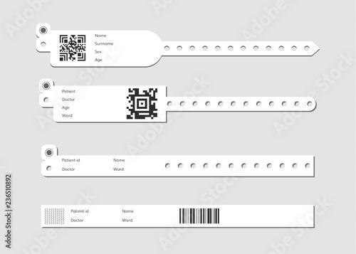 wristband template set buy photos ap images detailview