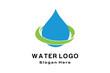 WATER LOGO DESIGN - 236579256