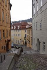 Prague, République Tchèque © chloeguedy