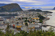 Alesund, Norway - 236596863