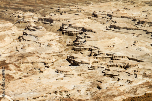 Izrael, Stanowisko archeologiczne Masada