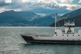 Norwegian Fjord Ferry