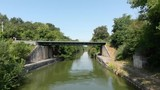 French canal system - 236630869