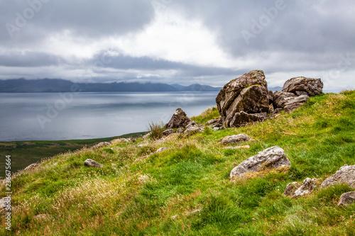 Irlandia dzikiej i zielonej wyspy
