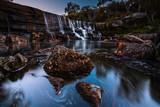 Royal National Park falls