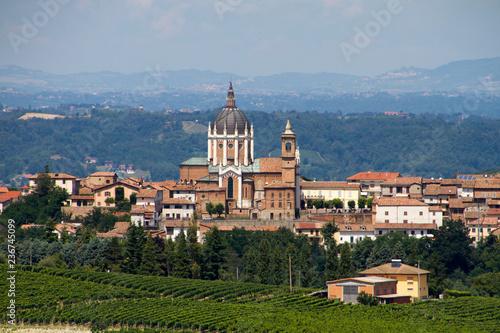 Panorami del Monferrato - 236745099