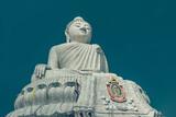The Big Buddha in Phuket, Thailand. Toned image. - 236746822