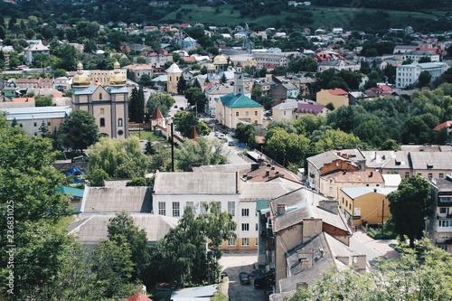 Ukraine - 236831025