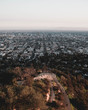 Los Angeles sprawl - 236902838