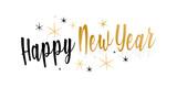 Happy New year - 236933086
