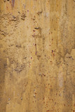 rough texture of a old orange wall. - 236962021