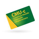 Couverture maladie universelle complémentaire (CMU-C)  - 236984008