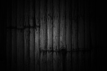 Black bamboo texture © Pcess609