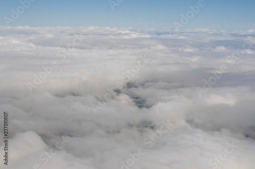 Never Ending Story Clouds - 237010807