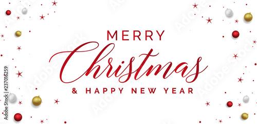 Weihnachtskarte © MH